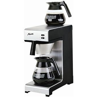 Bravilor Bonamat Mondo J510, máquina de café 1,5 L: Amazon.es: Industria, empresas y ciencia