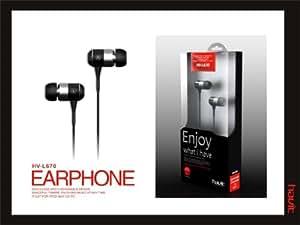 Havit HV-L670 Light Weight In-Ear Headphones