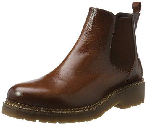 Vitti Love 884-958, Chelsea Boots Femme Marron (conac 018)