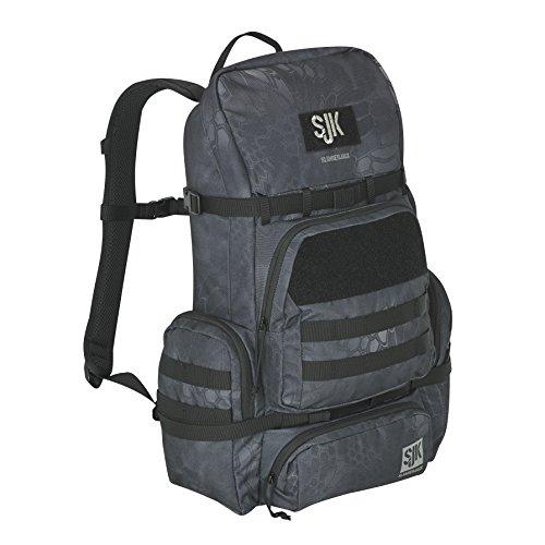 Slumberjack Strider Backpack, Kryptek Typhon