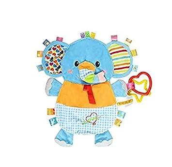 Amazon.com: Hemore - Toallero para bebé con dibujos animados ...