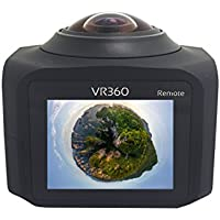 360 Degree Panorama Action Sports Camera
