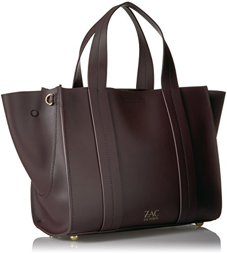 ZAC Shopper Iconic Eartha Small Pinot Posen Zac Black zwtqXrz