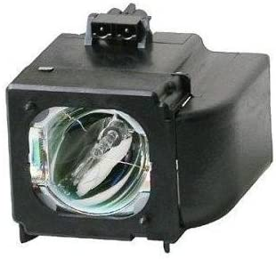 Original Philips TV Lamp Replacement with Housing for Samsung HLR5688W
