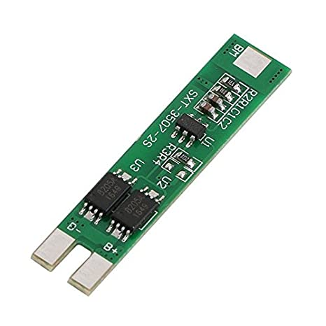 buy ast works 2s 7 4v polymer lithium battery protection board shortbuy ast works 2s 7 4v polymer lithium battery protection board short circuit module bms pcm online at low price in india ast works camera reviews