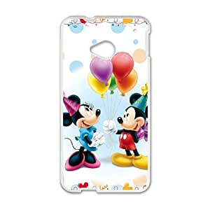 HTC One M7 Phone Case Mickey Mouse Cell Phone Cases TYA497062