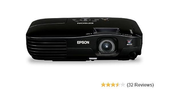 amazon com epson ex5200 business projector xga resolution 1024x768 rh amazon com Epson 3LCD Projector epson ex5200 projector review