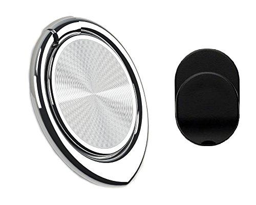 Ultra Slim Phone Ring Holder, Attom Tech