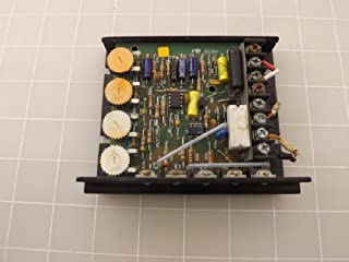 product image for DC Speed Control, 90/180VDC, 5A