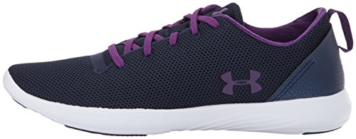 Under Armour Women's Street Precision Sport Low Neutral Cross Trainer Shoe,