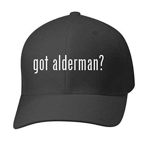 Men Shirts Dales Brian (BH Cool Designs Got alderman? - Baseball Hat Cap Adult, Black, Large/X-Large)