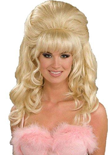 Flirty Adult Wig - 1
