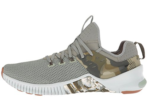 Stucco light Running Silver Multicolore Metcon dark Homme Nike Chaussures Compétition Canvas Free 002 olive De UZwqwx4R