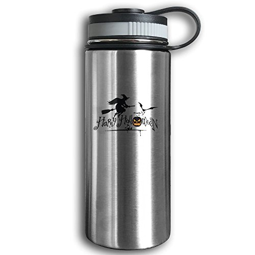 Halloween Outdoor Stainless Steel Insulated Exercise (University Halloween Costume Protest)