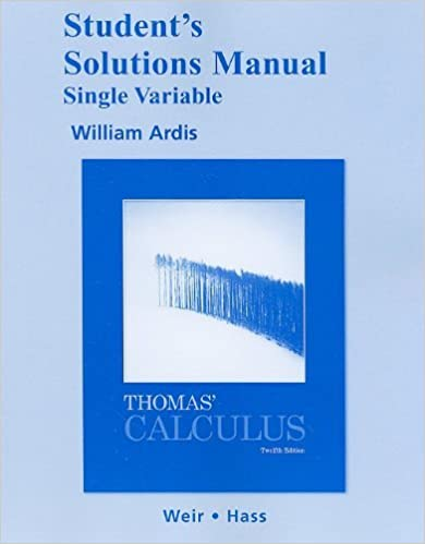 12th finney thomas pdf edition calculus and