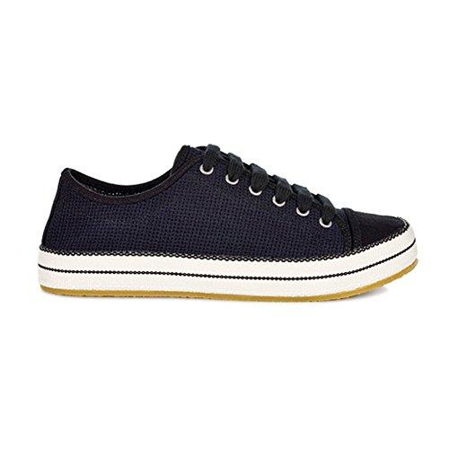 Ugg Australia Mujeres Claudi Sneaker Black