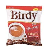 Birdy 3IN1 Robusta Coffee (30 Sticks)