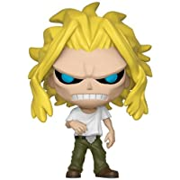 FunKo My Hero Academia Idea Regalo, Statue, Collezionabili, Comics, Manga, Serie TV,, 32127