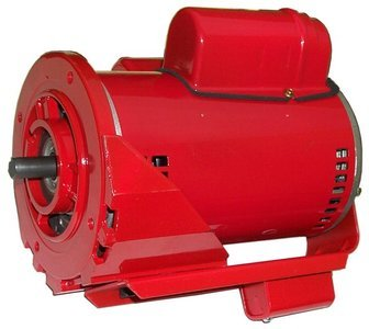 3/4 hp 1725 RPM 115/230V Bell & Gossett (111047) Circulator Pump Replacement Motor # CP-R1462 by Rotom