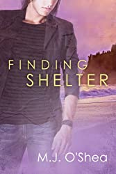 Finding Shelter (Rock Bay Series Book 3)
