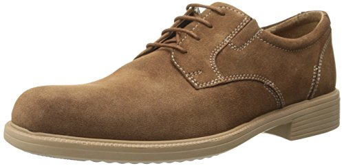 Bostonian Mens Bardwell Limit Oxford Tan