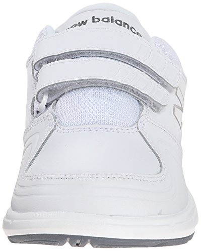 White Shoes Blue Walking Hook Women's Loop amp; WW813 New Balance TRgH8npp