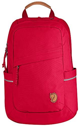 Fjallraven - Raven Mini Backpack for Kid's, Coral
