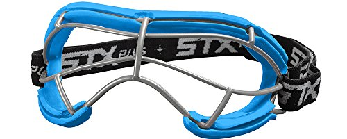 STX Lacrosse Girls 4Sight Plus Junior Lacrosse Goggles