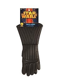 Rubies Costume Star Wars Darth Vader Gloves