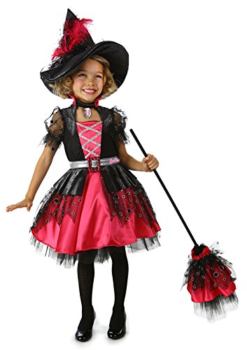 Barbie Witch Costume Dress