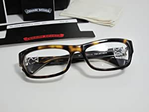 4b2309de065b Image Unavailable. Image not available for. Color  Chrome Hearts Eyeglasses  Fish Mitten-A BST Fish2 Luxury Eyewear Frame Made in Japan