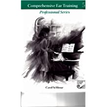 Level 5 Comprehensive Ear Training (Book Only)