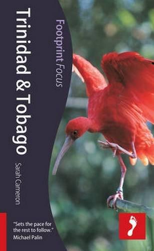 Trinidad & Tobago: Footprint Focus Guide