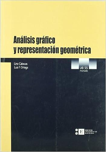 Análisis gráfico y representación geométrica