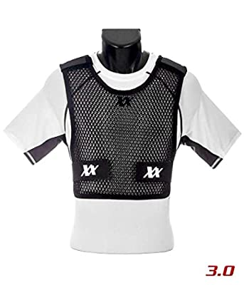 221B Tactical Men's Maxx-Dri 3.0 Body Protection Airflow Ventilation Police Vest
