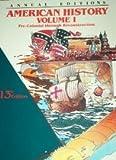 American History, , 1561343447