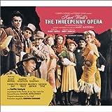 The Threepenny Opera (1954 New York Cast) (Blitzstein Adaptation) by Verve