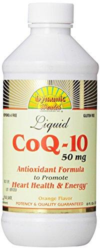 Dynamic Health Liquid Coq 10 8 Ounce product image