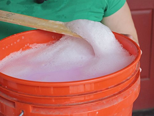 Homemade Laundry Detergent & Soap (Homestead Stores)