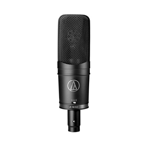 Audio-Technica AT4050 Multi-Pattern Condenser Microphone