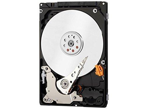 WESTERN DIGITAL WD3200BEKX Western Digital Black WD3200BEKX 320GB 7200RPM SATA3/SATA 6.0 GB