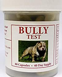 Image of the product PitbullSteroidsCOM Bully that is listed on the catalogue brand of PitbullSteroids.COM.