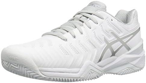 Gel-Resolution 7 Clay Court Tennis Shoe
