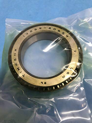 Timken Tapered Roller Bearing & Cone 9235611-241 ()