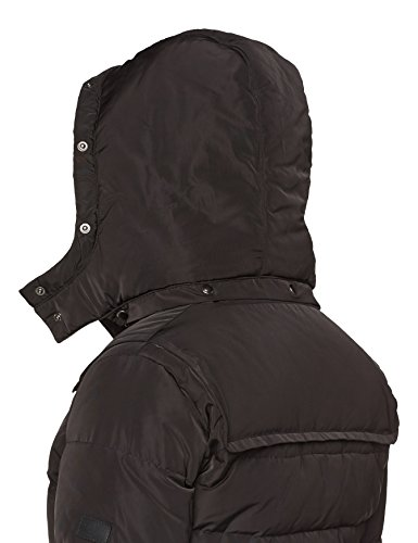 Pepe Jeans Negro Black Impermeable para Betties Mujer x6drZqxw