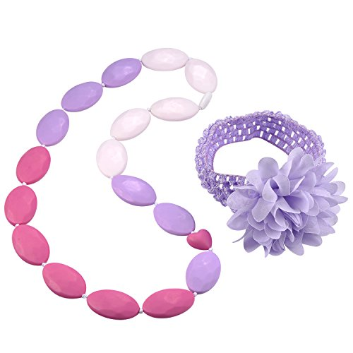 Dolle Baby Silicone Teething Necklace product image
