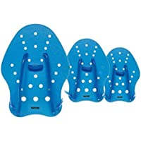 SEAC Hand Paddles for Swim Training in The Pool and at sea