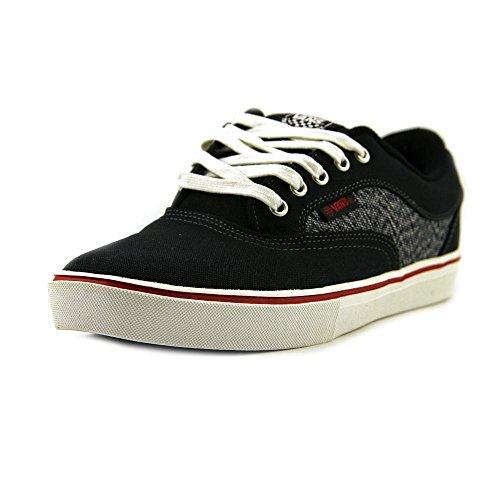 Vans Mirada (Independiente) negro zapatos vnuaz3 negro