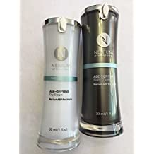Nerium AD Age Defying Treatment 30ml - 1 Bottle Day Cream and 1 Bottle Nigth Cream by Nerium AD