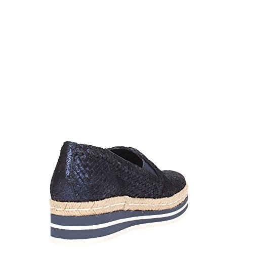 Pons 001 On Quintana Slip 6650 Navy Donna wwqrO16E
